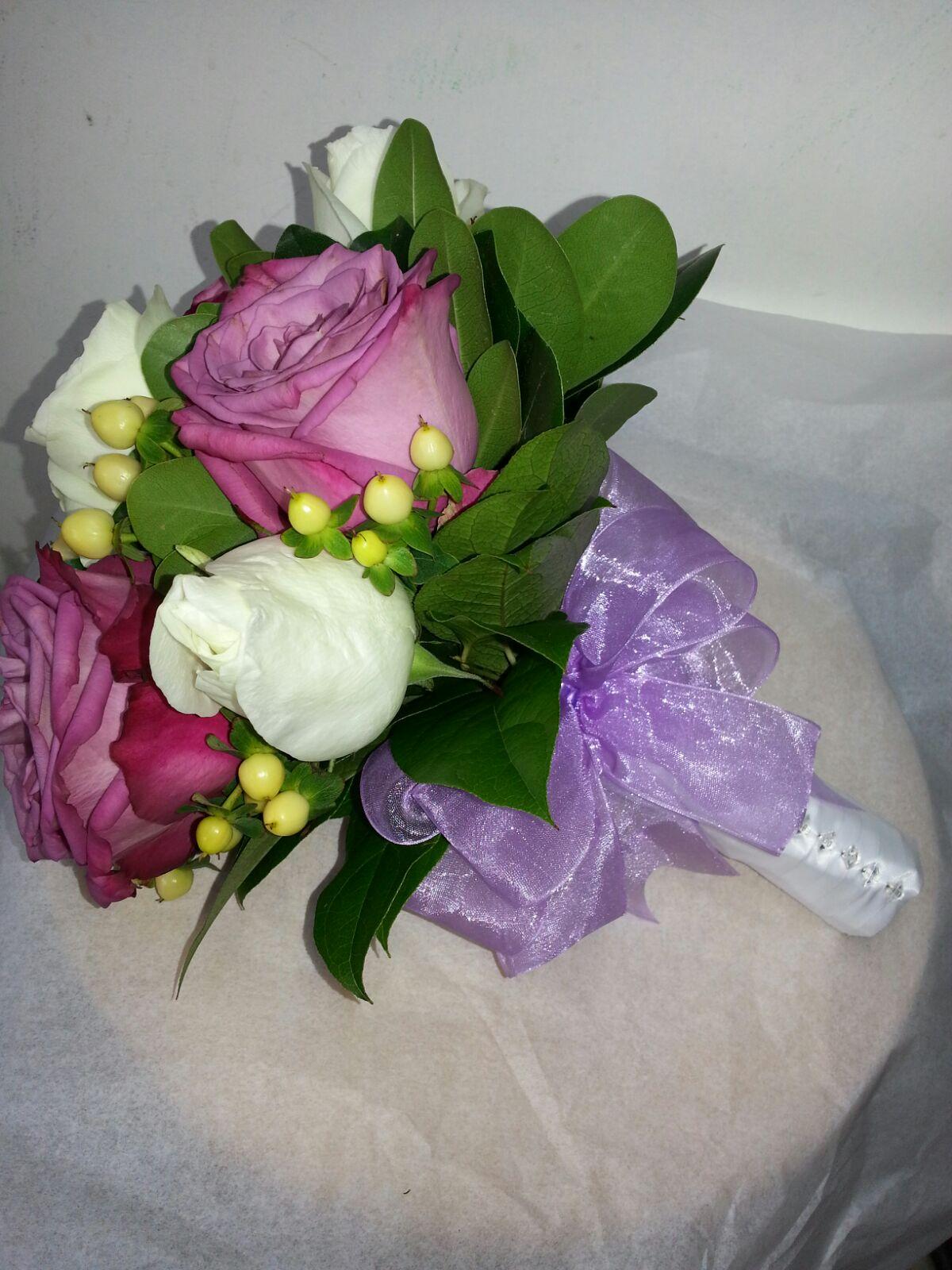 Simpy Roses Bouquet
